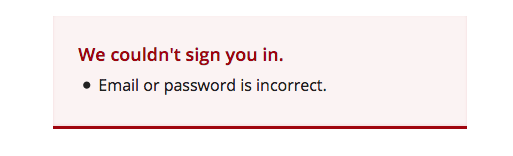 What if I am having login problems or forgot my password